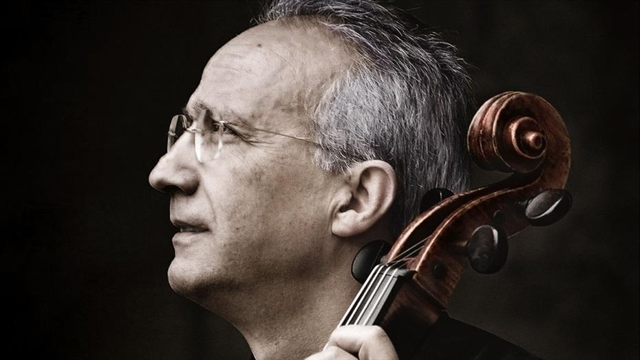 Lluís Claret: Suites de Bach