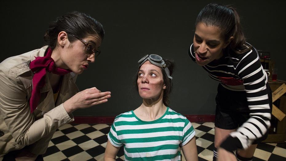 Teatres de Valls: Temporada Febrer-Maig 2017
