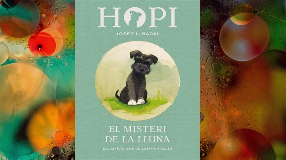 Contacontes Hopi + xocolatada