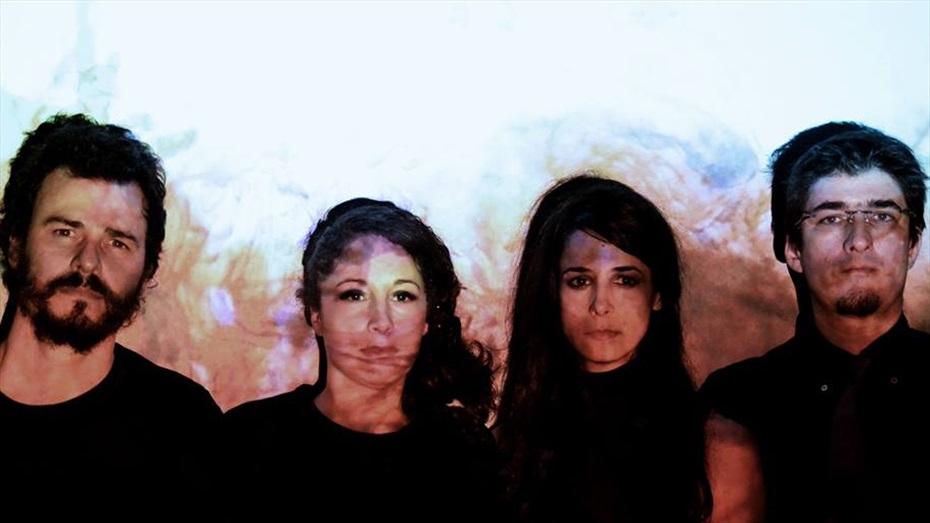 Concert TR3SC Cicle Born de Cançons 2017 - Núria Garcia