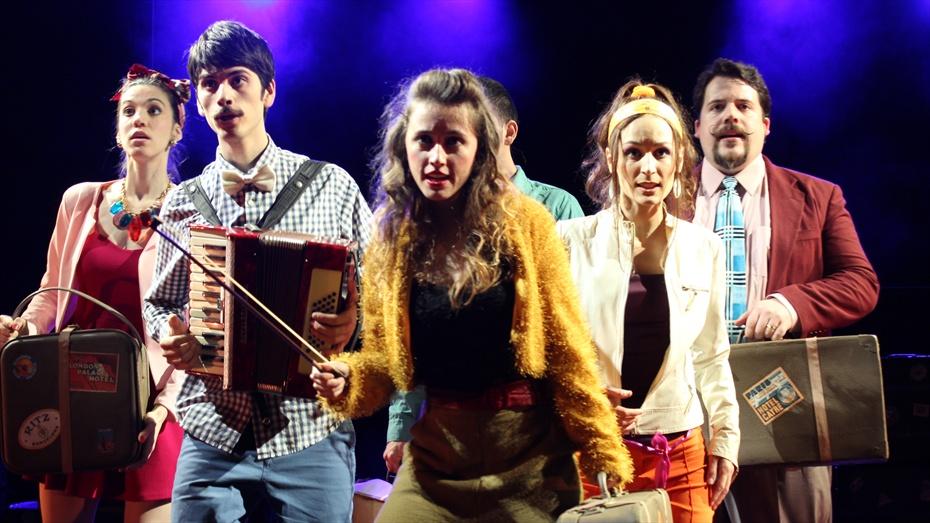 Teatre Auditori Felip Pedrell: Temporada Febrer-Juny 2017