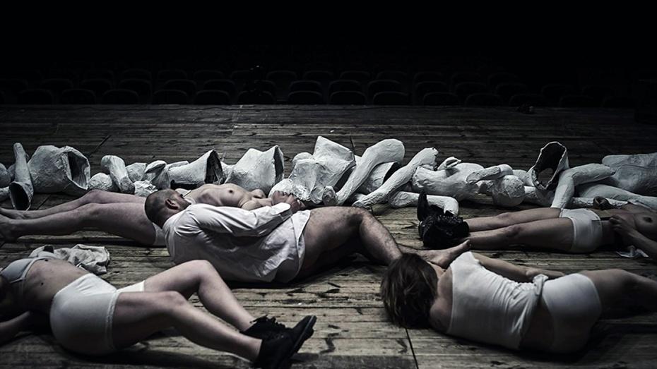 Auditori Teatre Espai Ter: Temporada Març-Maig 2017