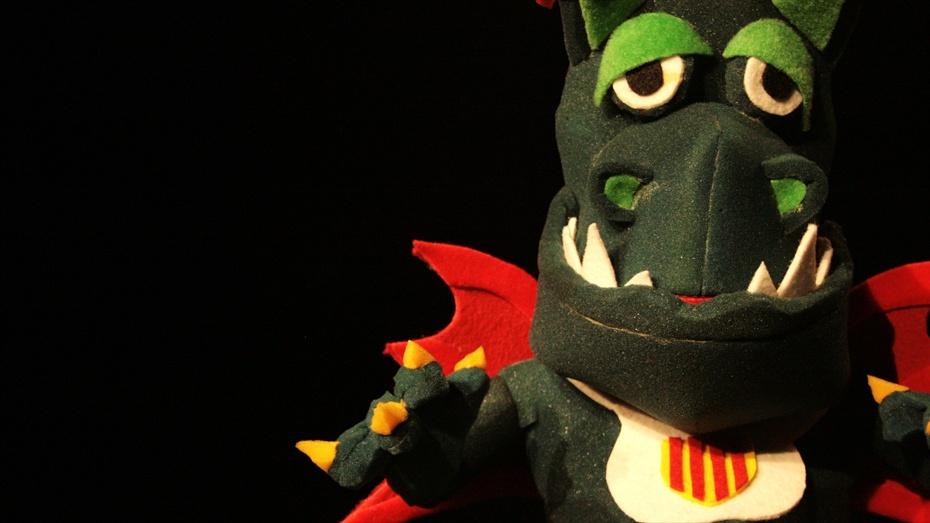 Un món (i un munt!) de dracs