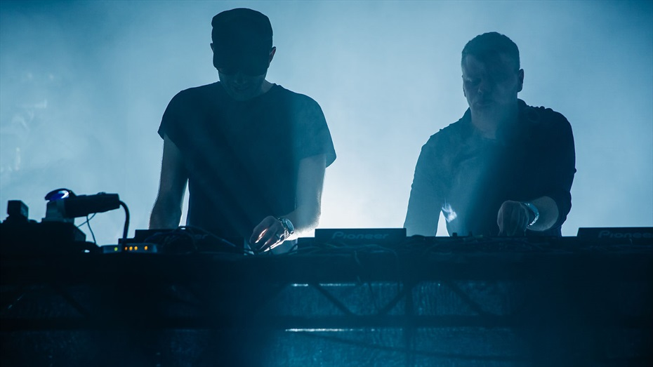 The Chemical Brothers Djset