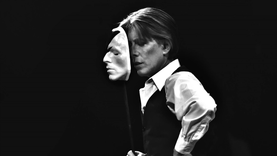 """David Brighton's Space Oditty """"The Ultimate David Bowie Experience"""""""