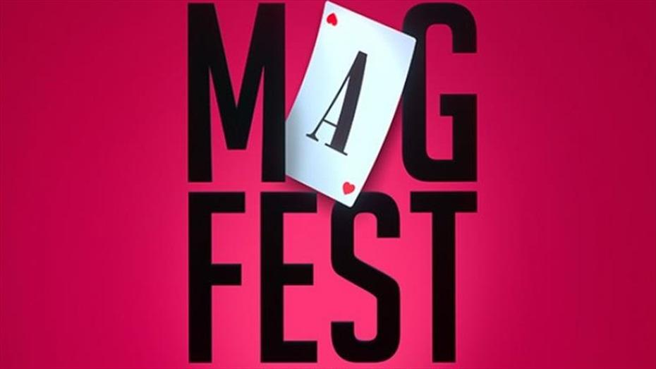 Mag Fest Barcelona