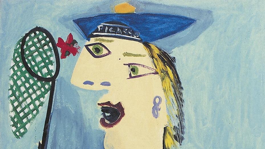 Visita guiada exclusiva a l'exposició ''Picasso. Retrats''