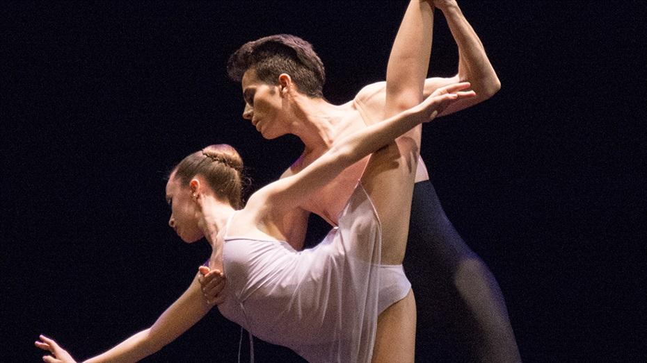 VII Gala de dansa clàssica - Dia internacional de la dansa