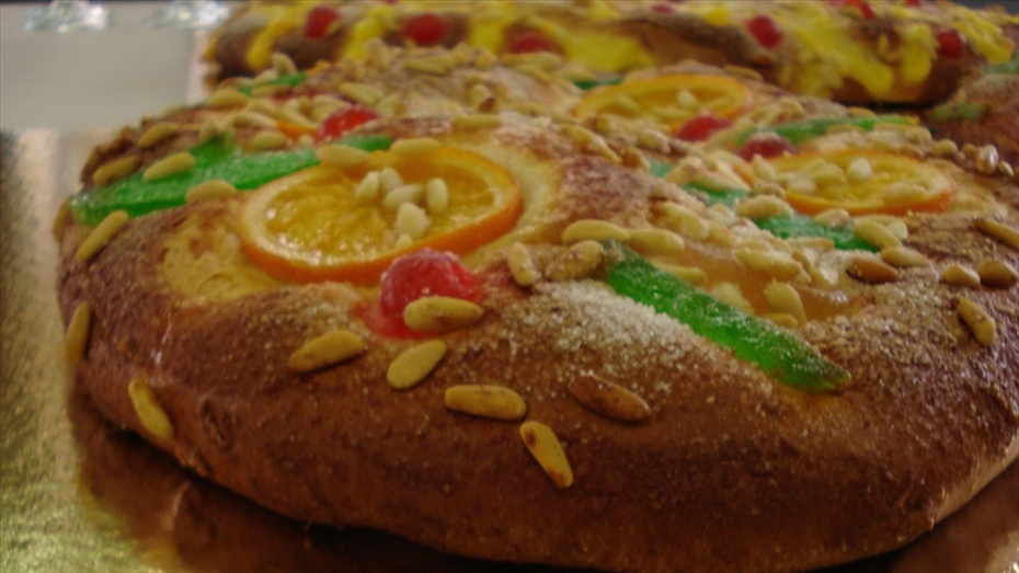 Taller de pastisseria per adults de coca de Sant Joan
