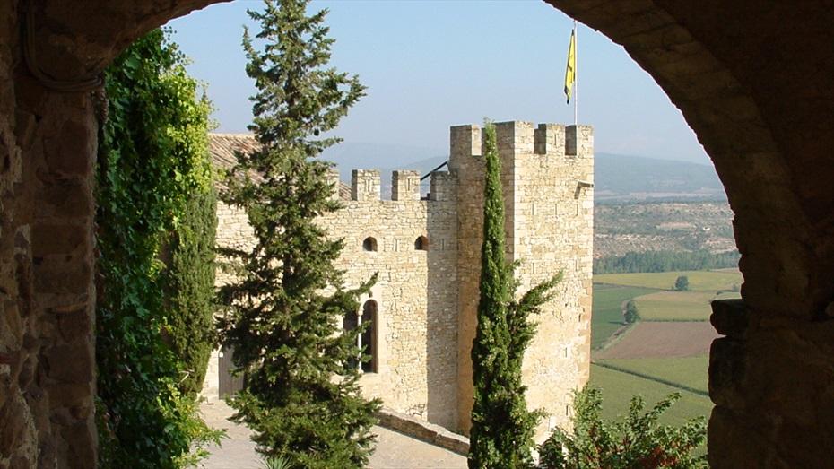 Descobreix els castells de Lleida + Llibre '100 castells per descobrir Catalunya'
