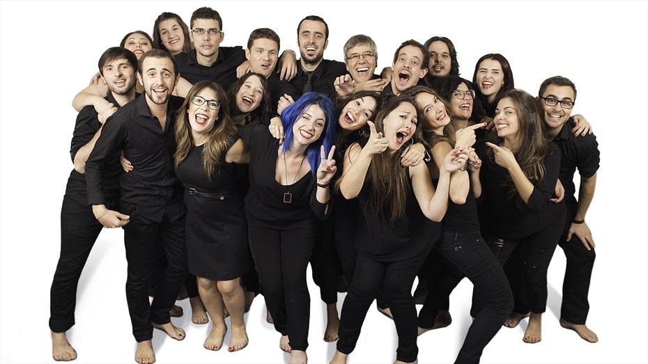Barcelona Gospel Messengers