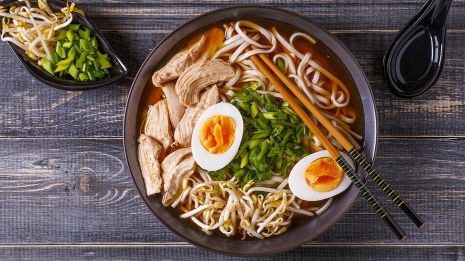Curs de cuina japonesa per a tota la família