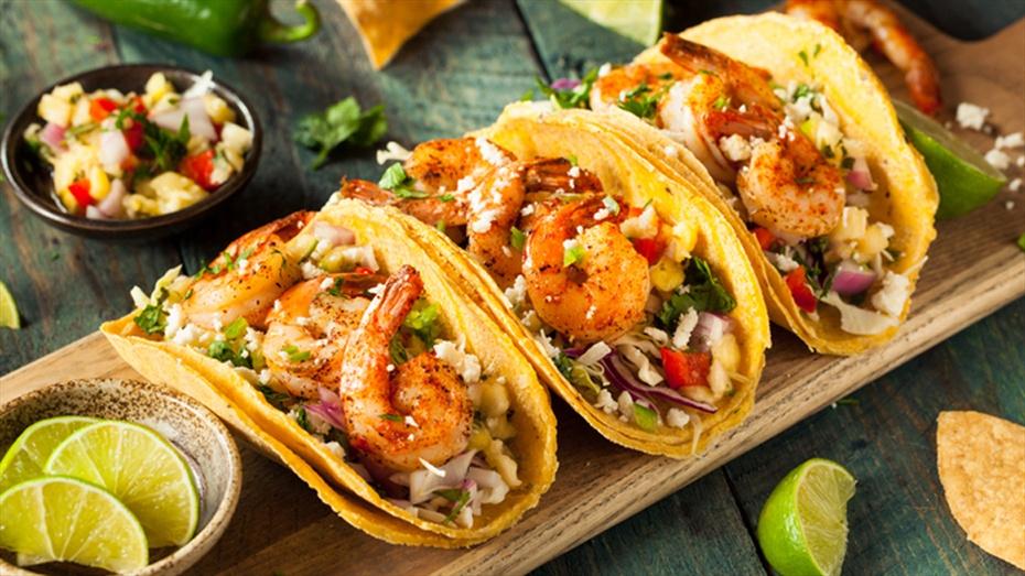 Cuina mexicana