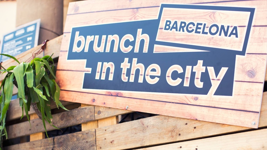 Brunch - In the City