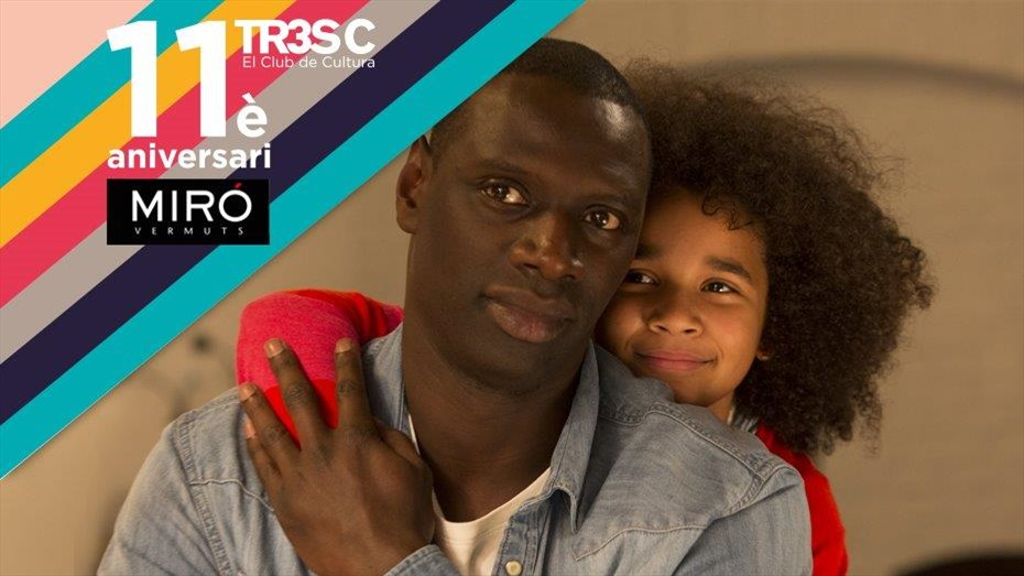 11è aniversari TR3SC: Mañana empieza todo