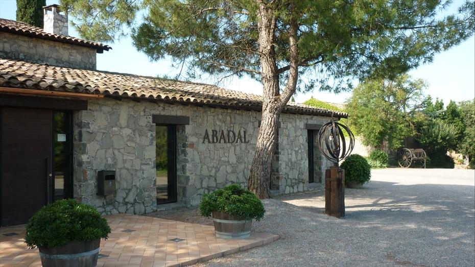 Ruta de les barraques de vinya i esmorzar a Abadal