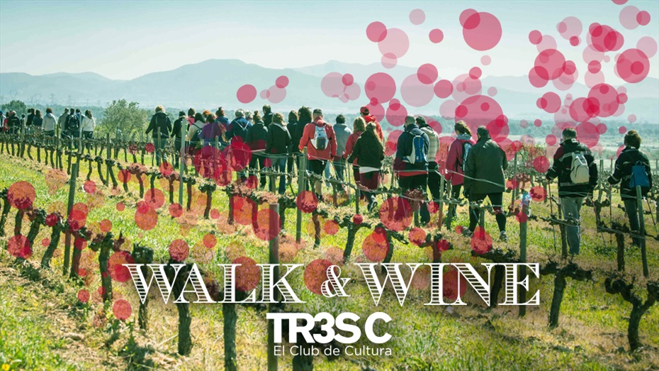 Walk & Wine TR3SC