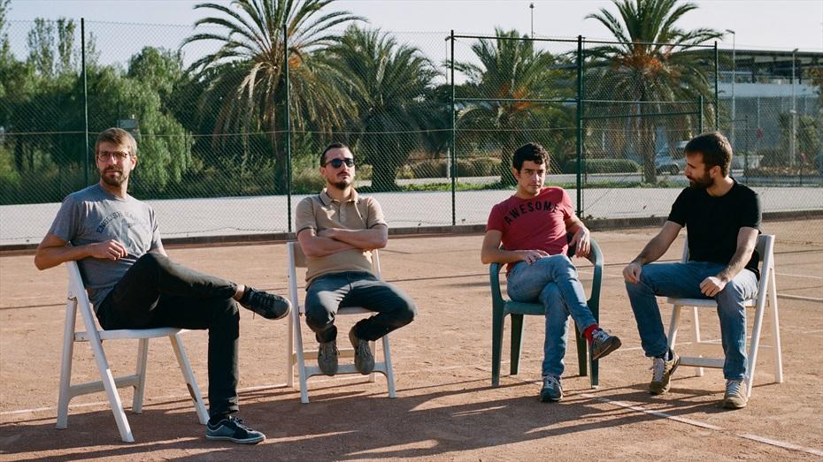 Manel - 2017 Festival Jardins Pedralbes