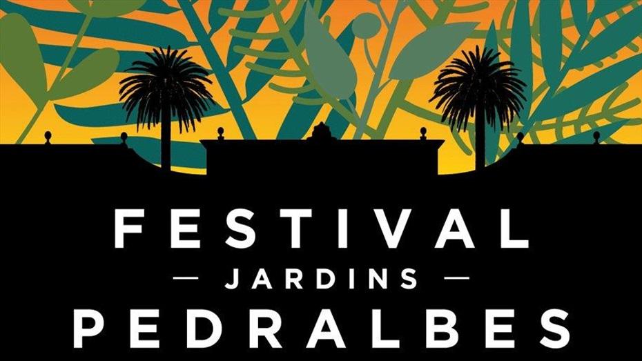 2017 Festival Jardins de Pedralbes