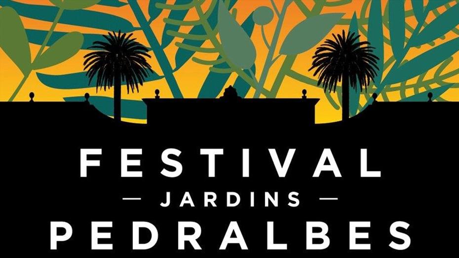 Broadway & West End Divas - 2017 Festival Jardins Pedralbes