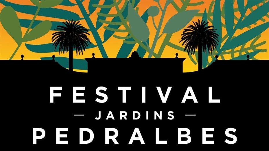 India Martinez - 2017 Festival Jardins Pedralbes