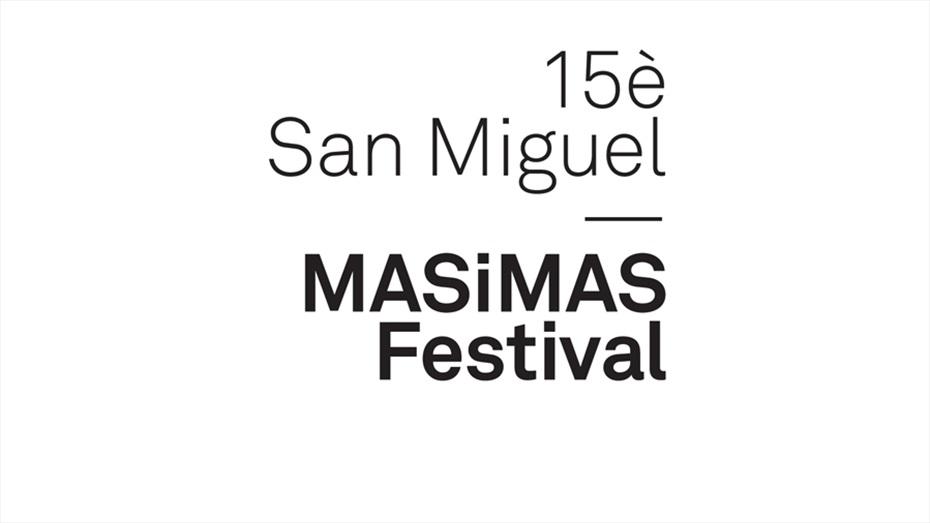 15è Festival San Miguel Mas i Mas