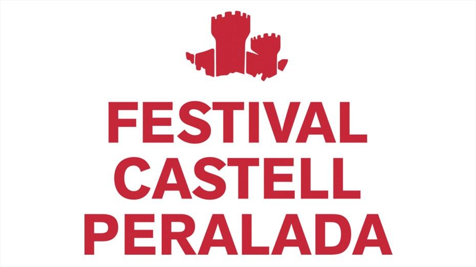 Katie Melua - Festival Castell de Peralda 2017