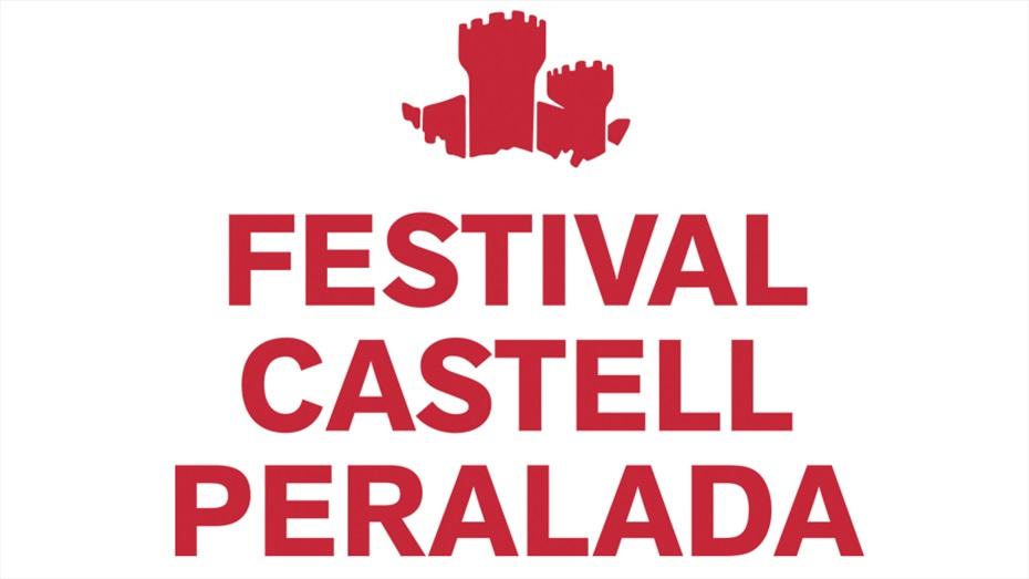 James Rhodes - Festival Castell de Peralada 2017