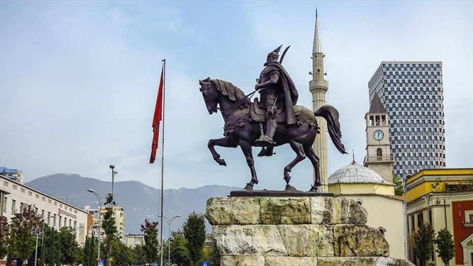 Viatja a Albània i Macedònia