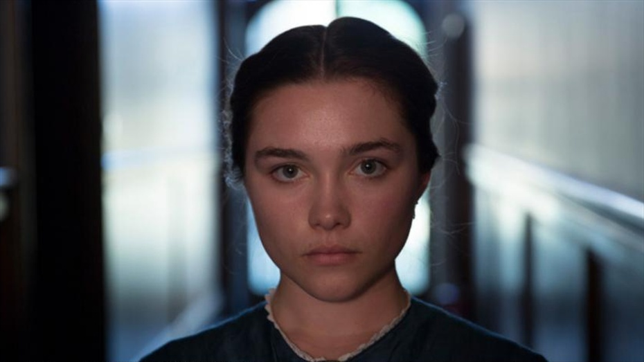 Lady Macbeth (Inauguració D'A Film Festival)