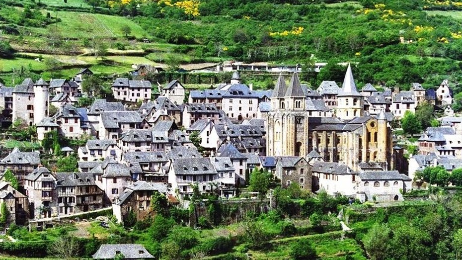 Escapada en autocar a Cantal