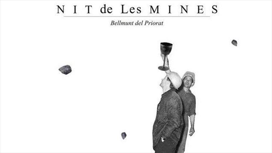 Nit de les Mines amb La Soul Machine