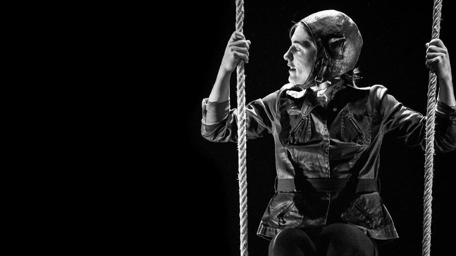 Quijote (Markeliñe) - Festival Trapezi