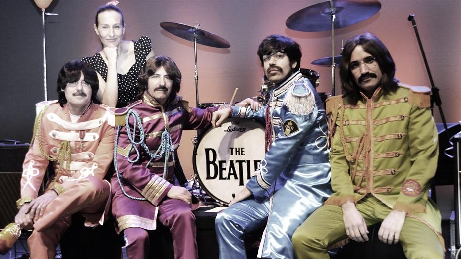 Beatles For Kids - Vermut Musical