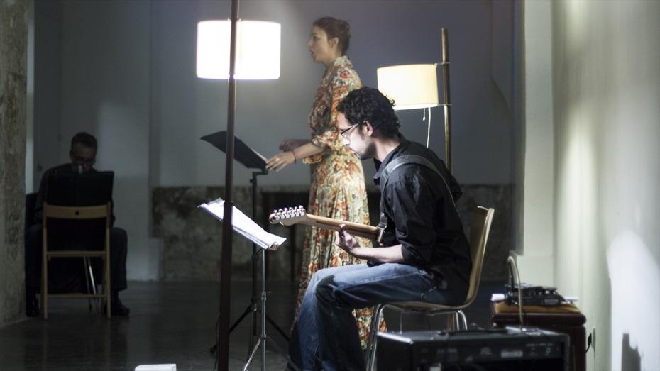 Cicle de Pirmavera a Sant pau: Ilona Schneider i Diego Caicedo. Melodies intemporals
