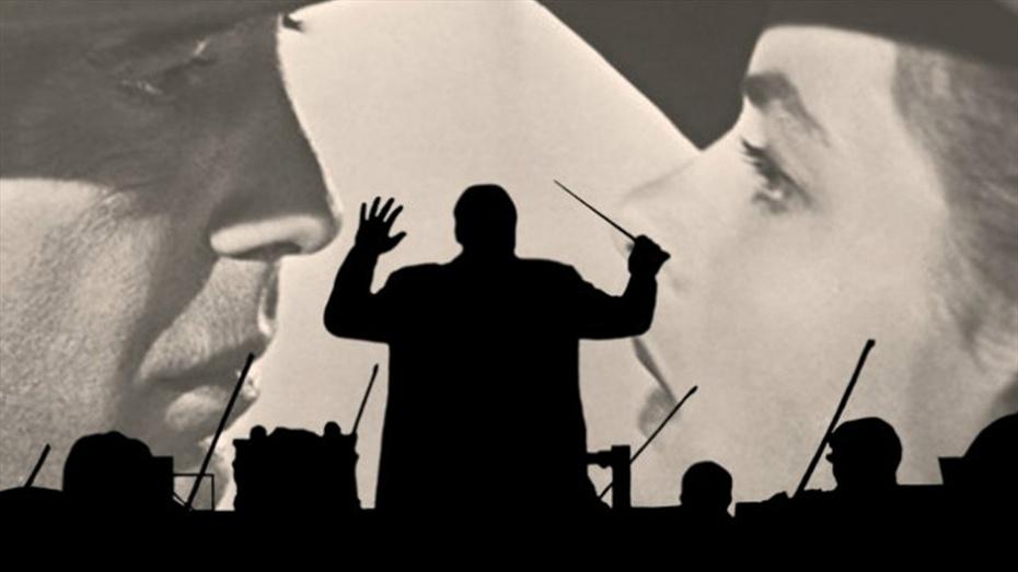 Casablanca amb orquestra