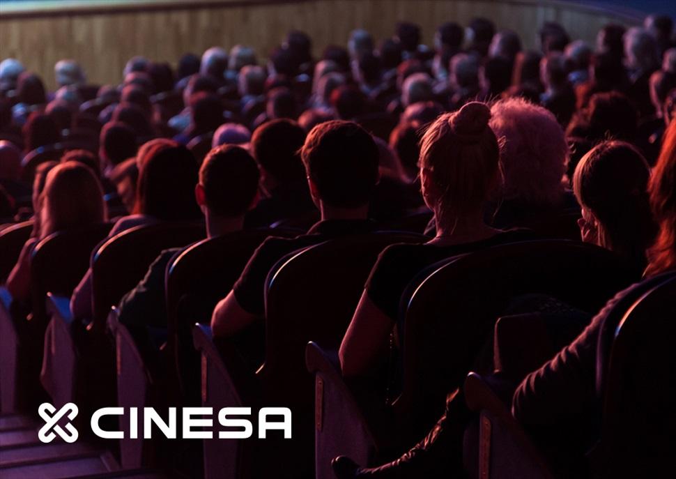 2x1 als Cinemes Cinesa