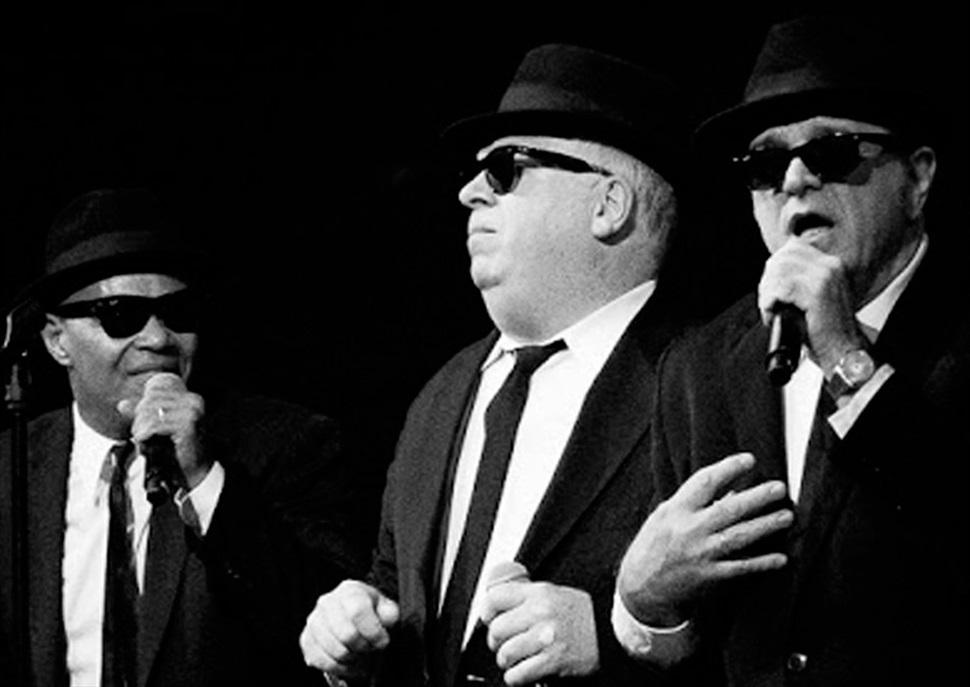 The Original Blues Band