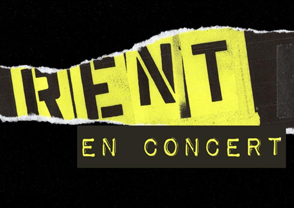 Rent en Concert - 15è Festival San Miguel Mas i Mas 2017