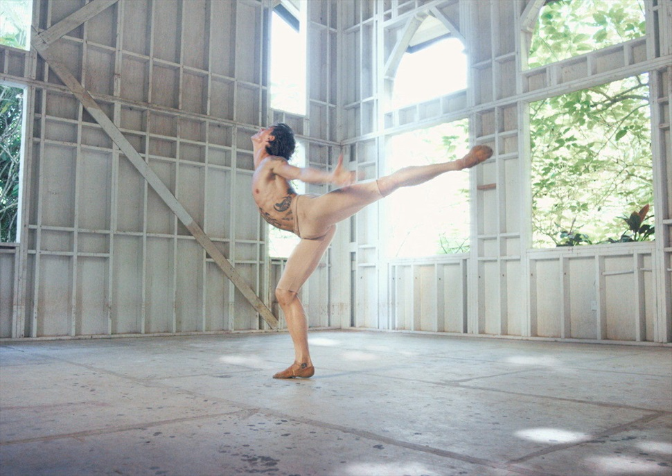 Cinema Boliche: Dancer