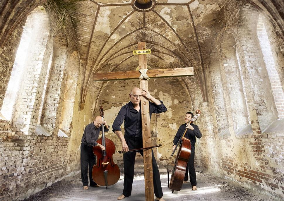 Passió segons Sant Joan de Bach amb l'Orquestra Simfònica del Vallès.