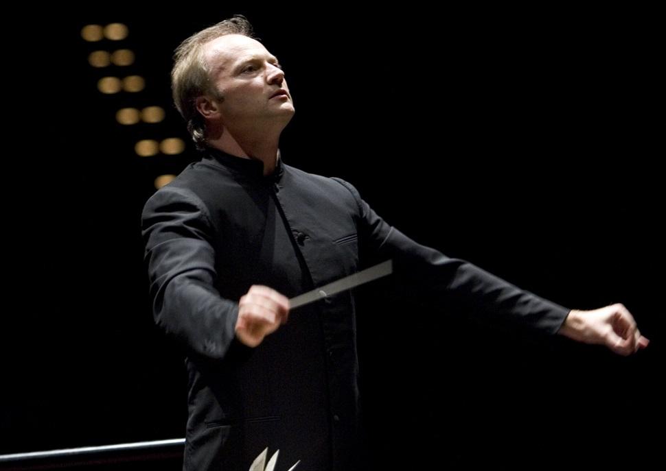 Rèquiem de Mozart. Orquestra de Cadaqués amb Gianandrea Noseda - Cicle BCN Clàssics