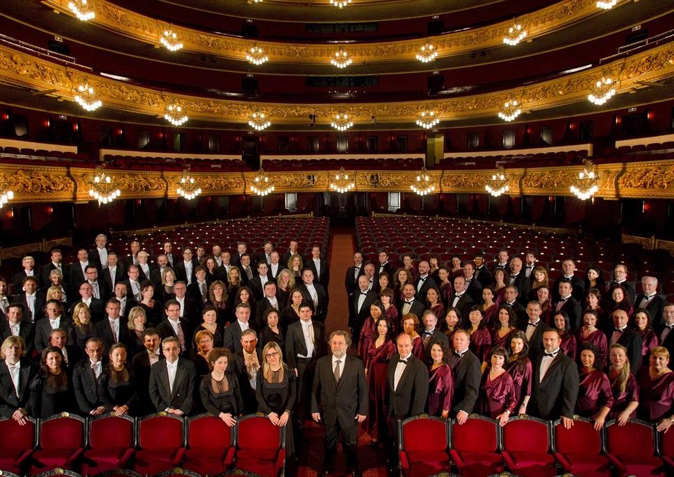 Rèquiem de Verdi. Cor i Orquestra Simfònica del Liceu - Cicle BCN Clàssics