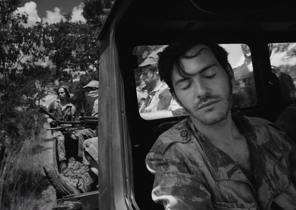 Cinema Boliche: Cartas de guerra
