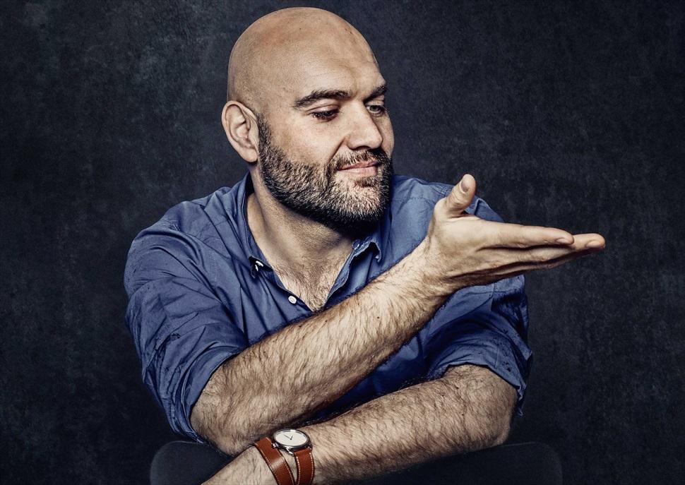 Xavier Sabata + Dani Espasa · Alessandro Amante