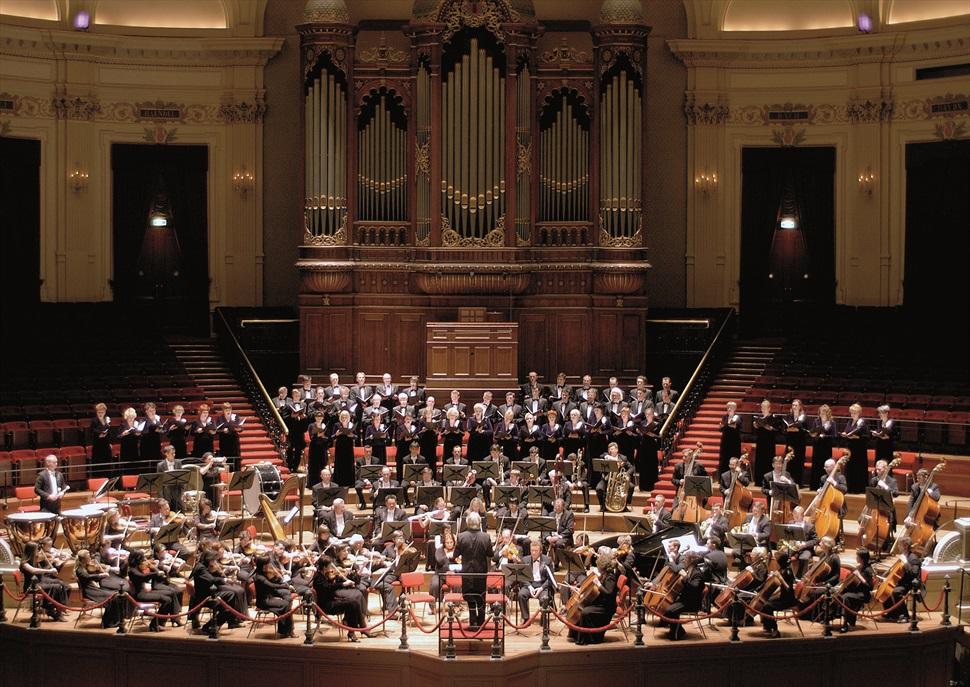Rèquiem i Simfonia nº 40 de Mozart - 2017/2018