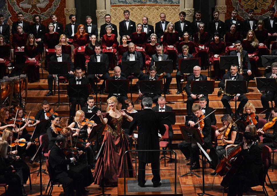 Aries i Cors Famosos d'Ópera - 2017/2018