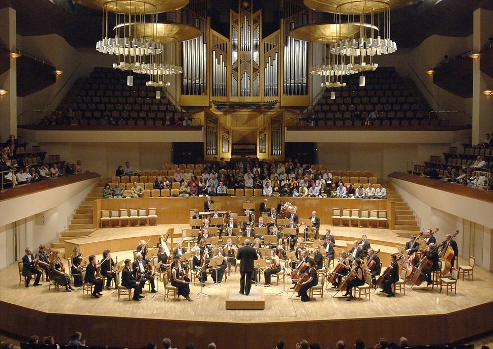 Les Quatre Estacions de Vivaldi i Bolero de Ravel - 2017/2018