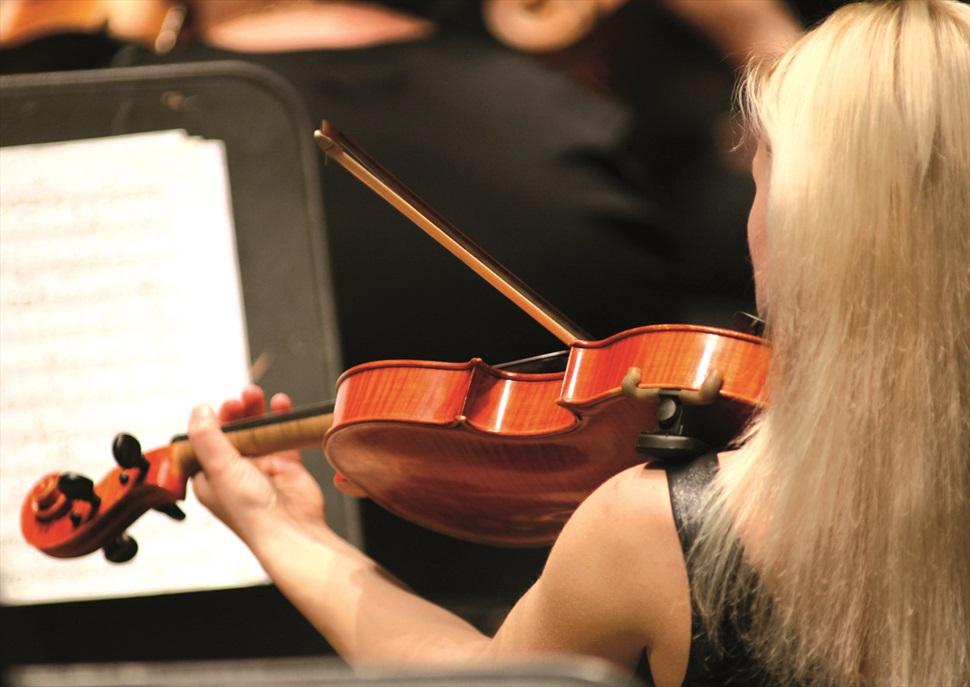 Txaikovsky, Trencanous Suite, Beethoven, Simfonia nº5 - 2017/2018