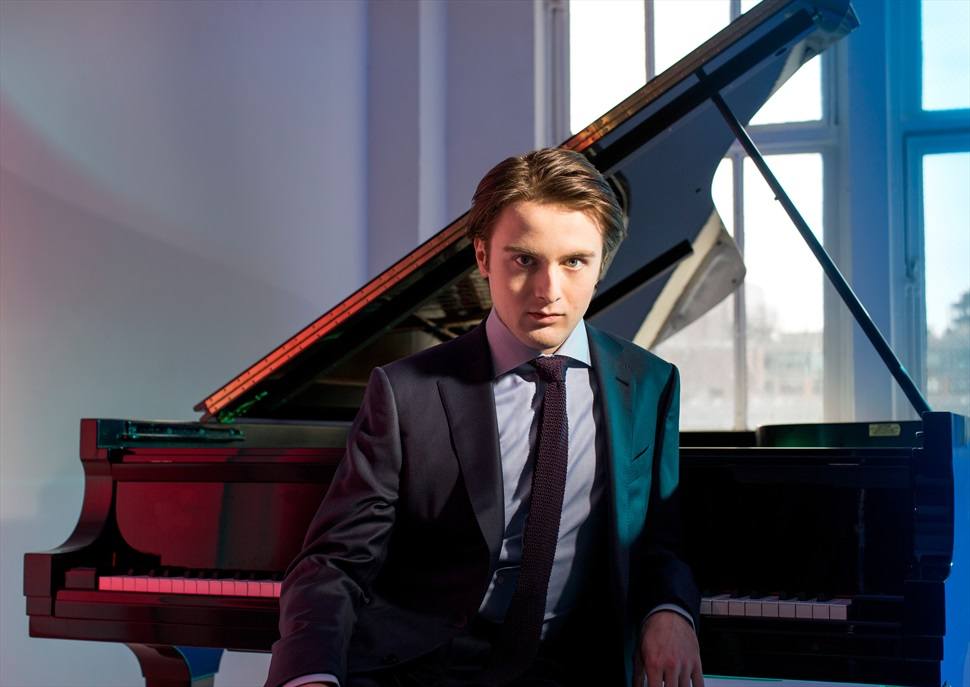 Trifonov, sobre Chopin - 2017/2018